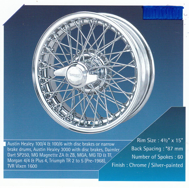 Wheels, De Flyer webshop
